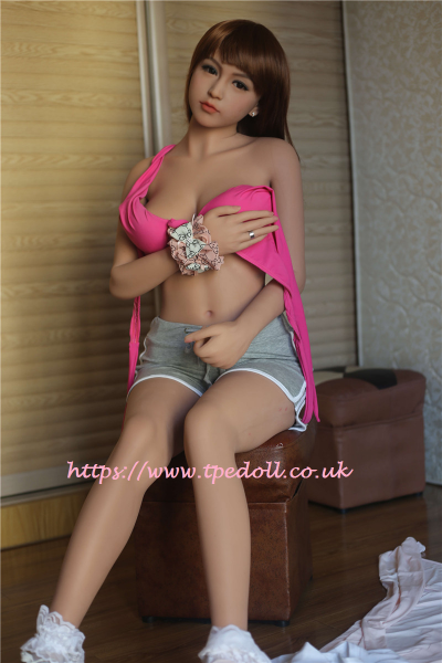 English Sex Doll 148cm 2