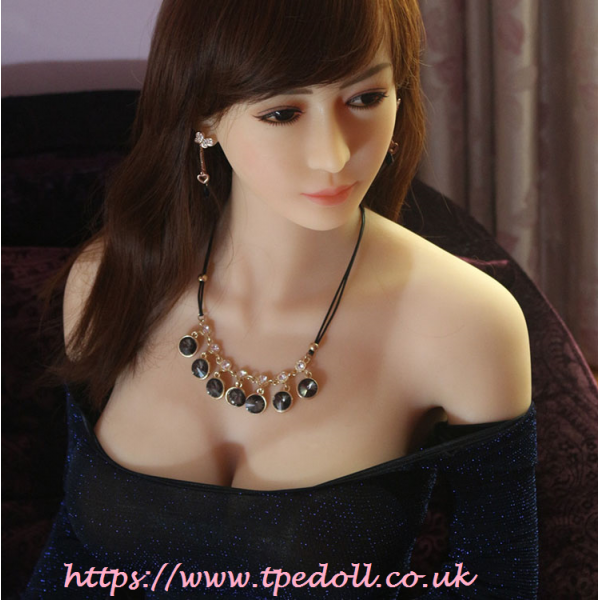 English Sex Doll 158cms 2